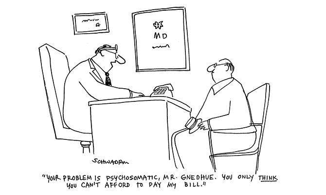 Schwadron - Psychosomatic