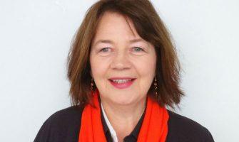 Clare McGrath