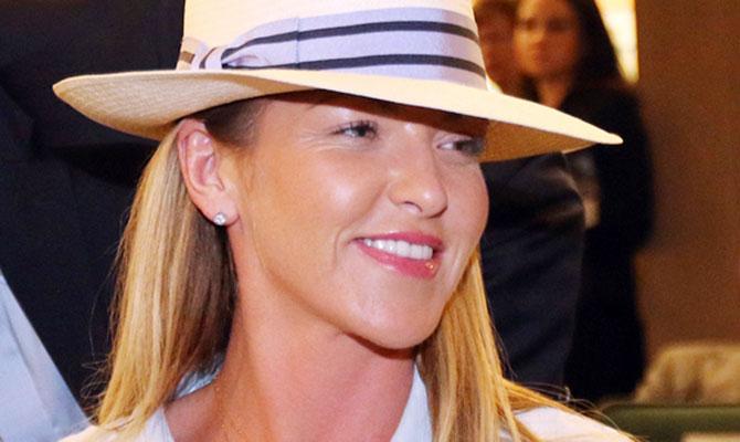 Kerrie Radcliffe