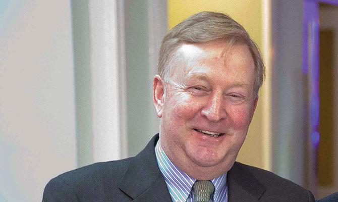 Michael Grassick