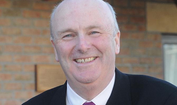 Denis Egan