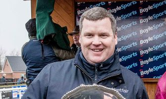 Gordon Elliott