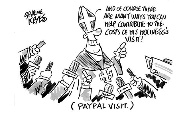 Keyes - Pay Pal