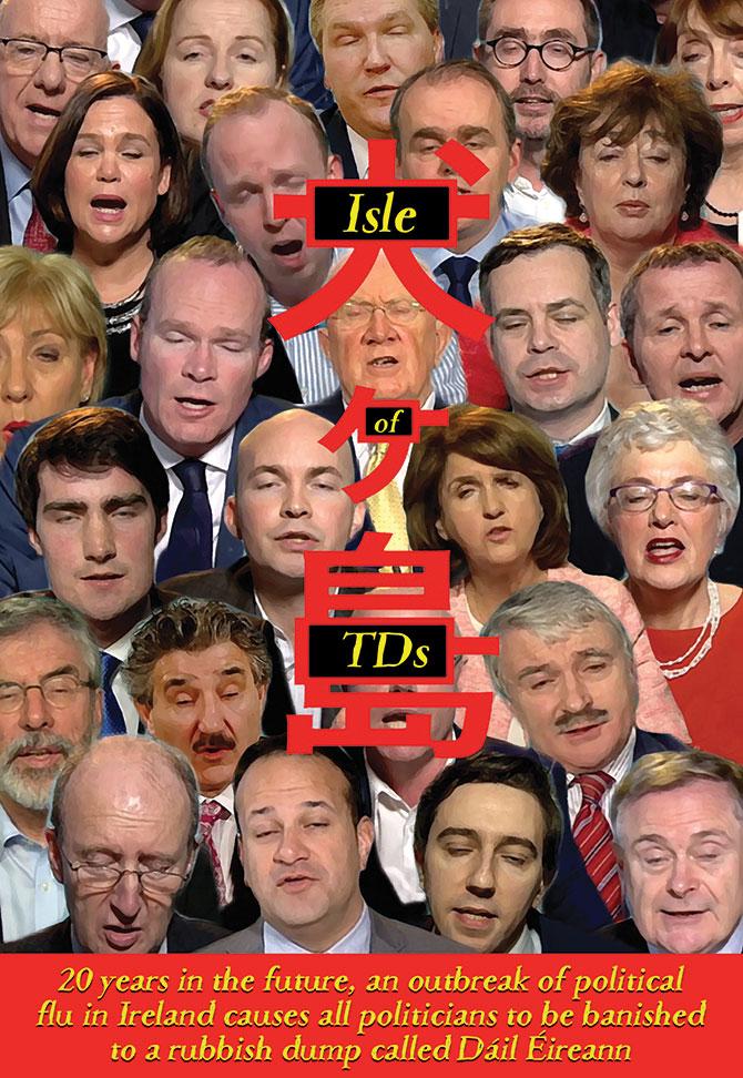 Isle of TDs