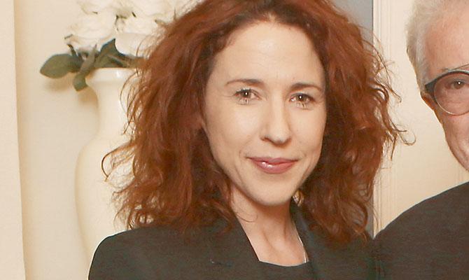 Selina Cartmell