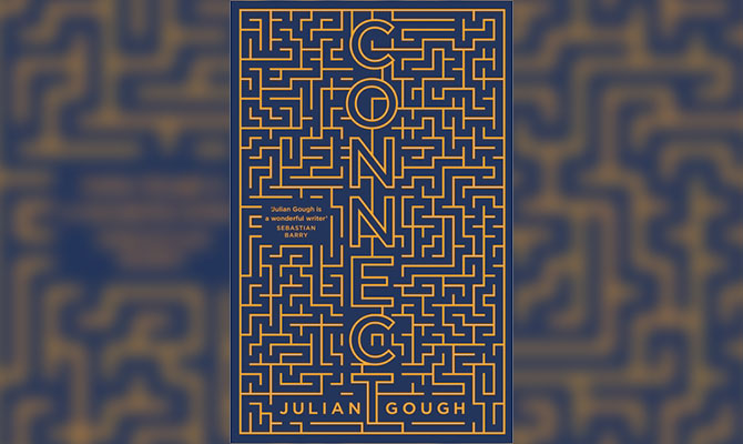 CONNECT - JULIAN GOUGH (PICADOR)