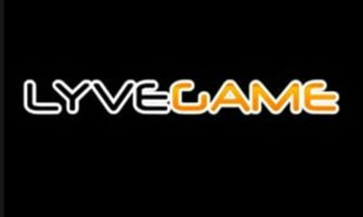Lyvegame Logo