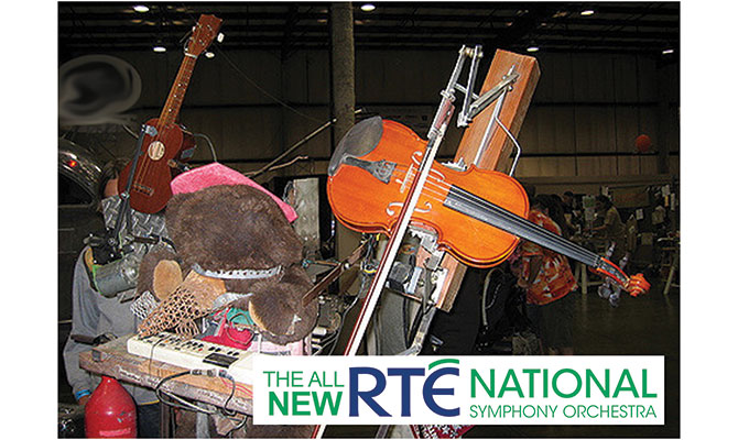RTE National Orchestra