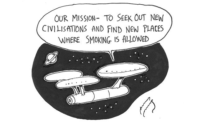 Scott Masear - Our mission