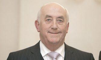 Judge Peter Kelly