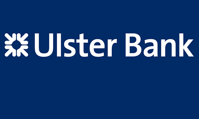 Ulsterbank logo