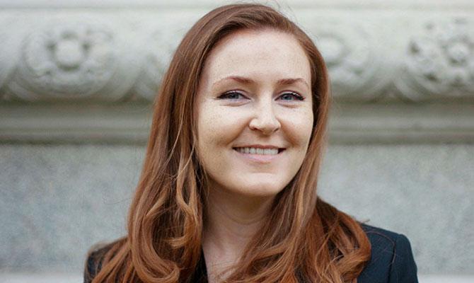 Angela Nagle