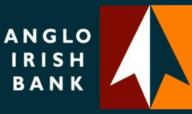 Anglo Irish Bank logo