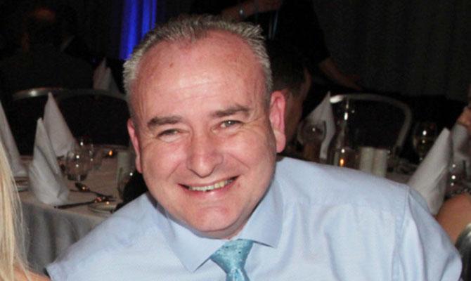 Ken Bolger