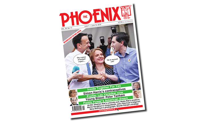 Subscribe to the Print Edition of the Phoenix