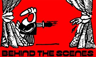 Behind the Scenes default