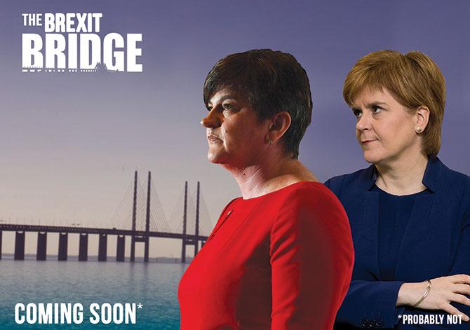 Brexit Bridge