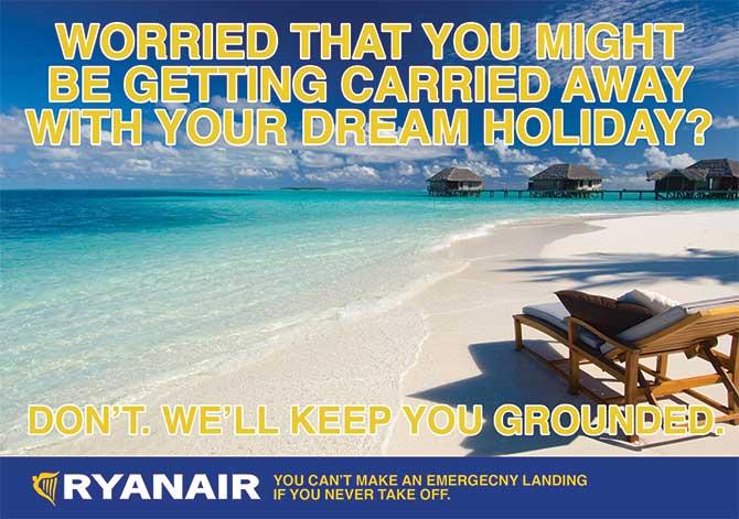 Phoenix Ryanair