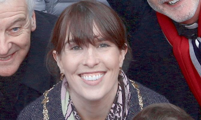 Rebecca Moynihan