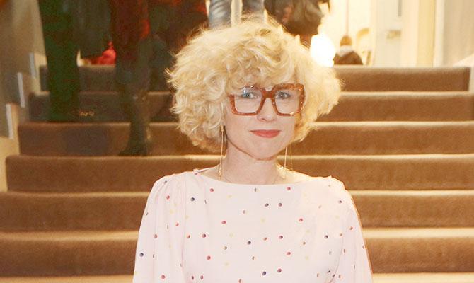 Sonya Lennon