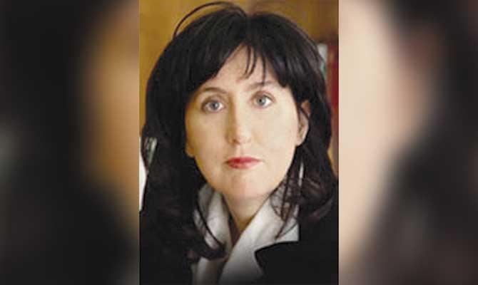 Angela Farrell