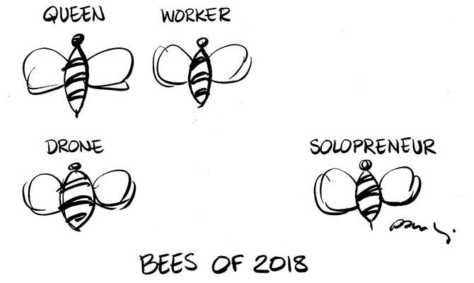 Dowling - Bees