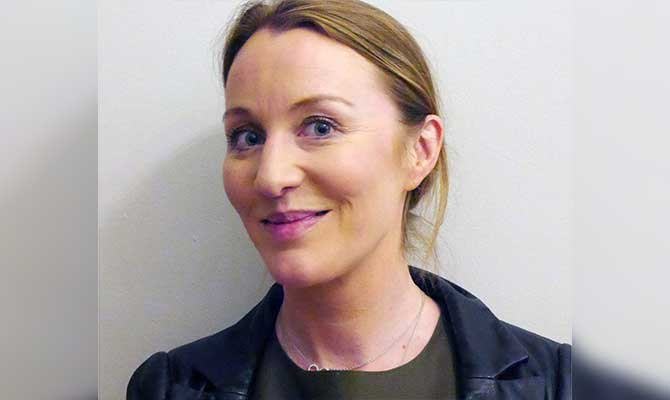 Mary O'Kennedy