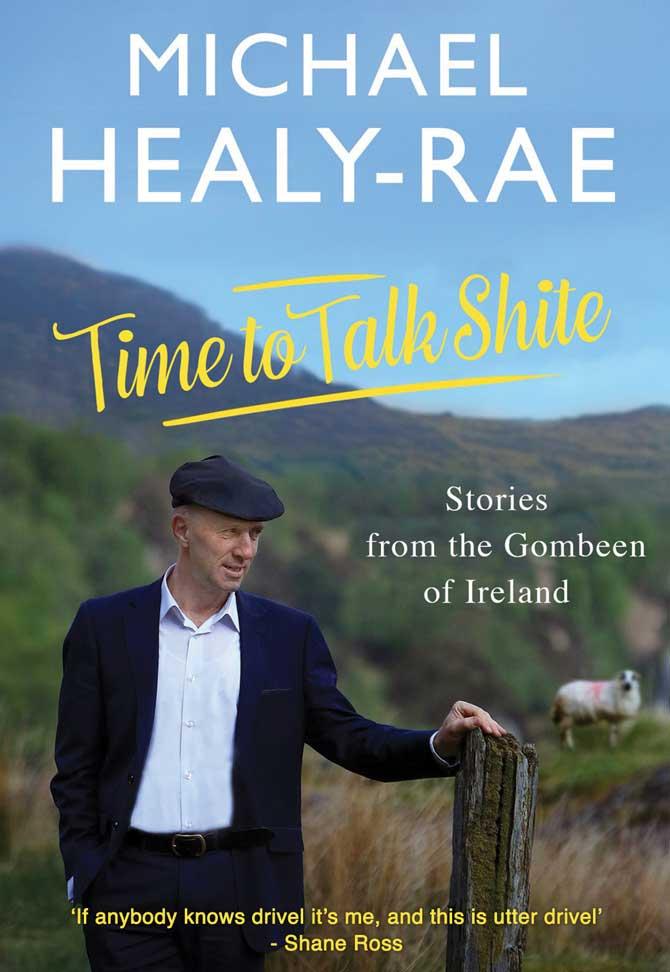 Patrick Healy-Rae