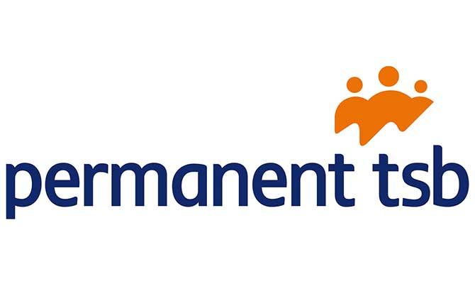 Permanent TSB logo