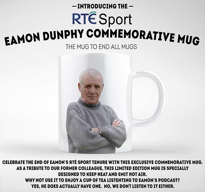 Dunphy Mug