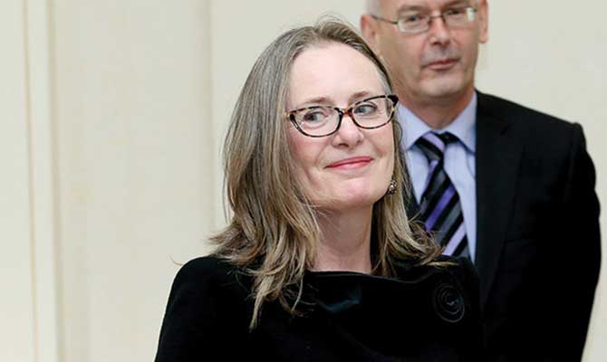 Judge Marie Baker