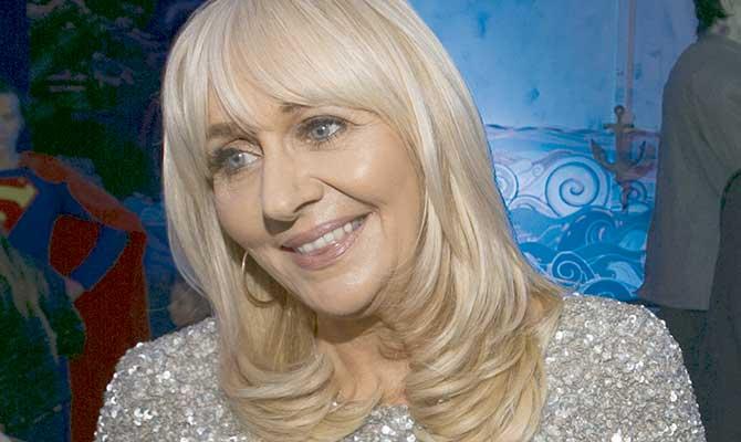 Miriam O'Callaghan