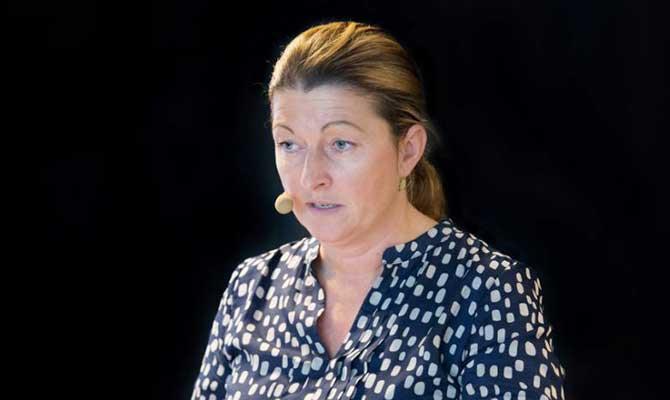 Clare Hughes