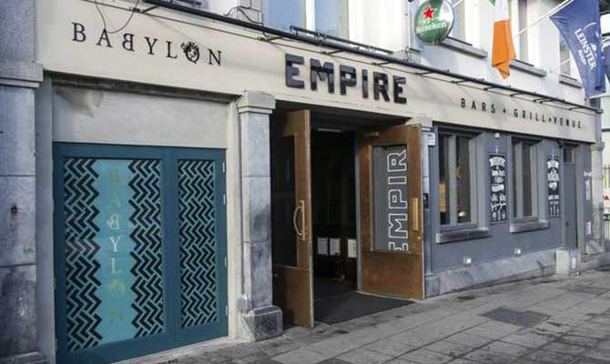 Empire Bar