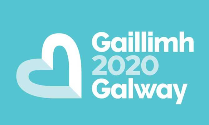 Galway 2020 Logo