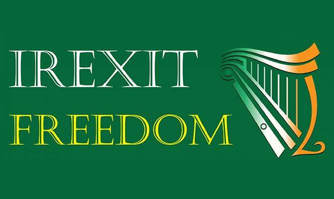 Irexit Freedom