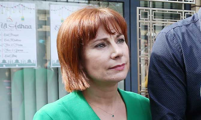 Josepha Madigan