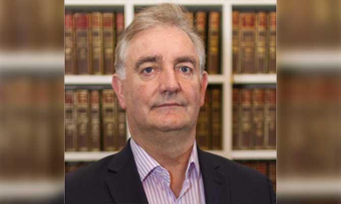 Kieran Corrigan