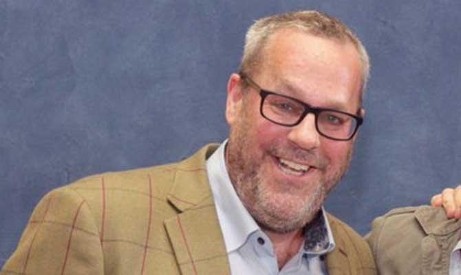 Patrick Sutton