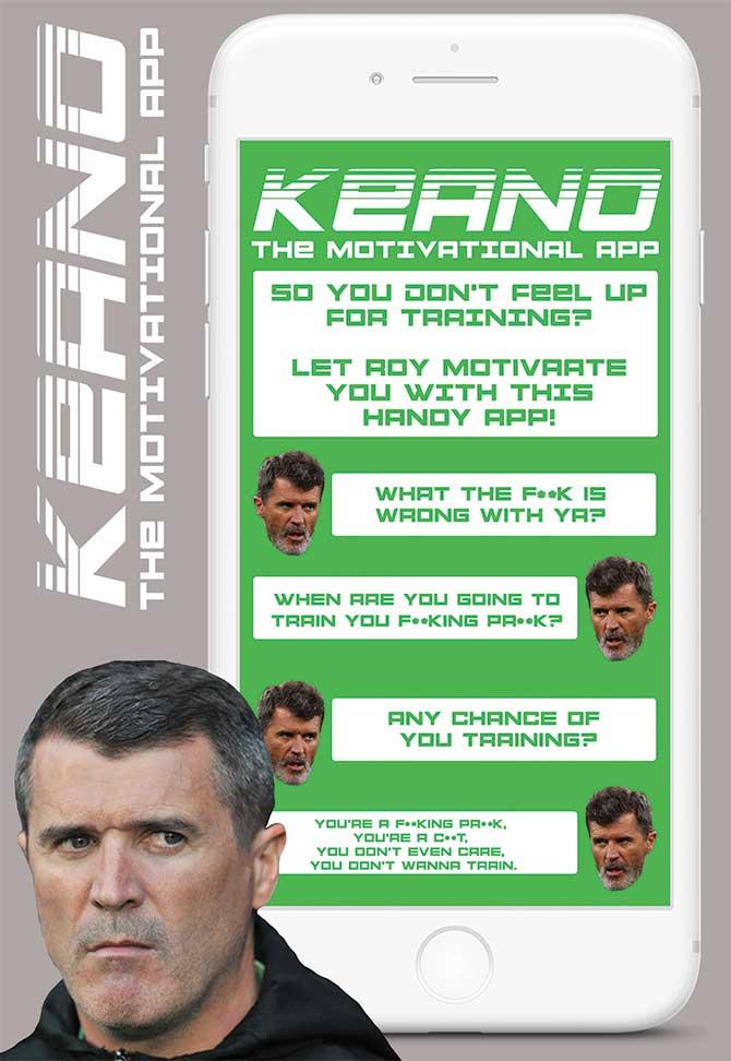 Phoenix Keane