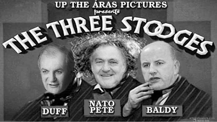 Presidential stooges