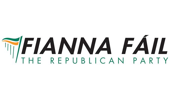 Fianna Fáil logo