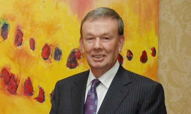 Crohan O'Shea