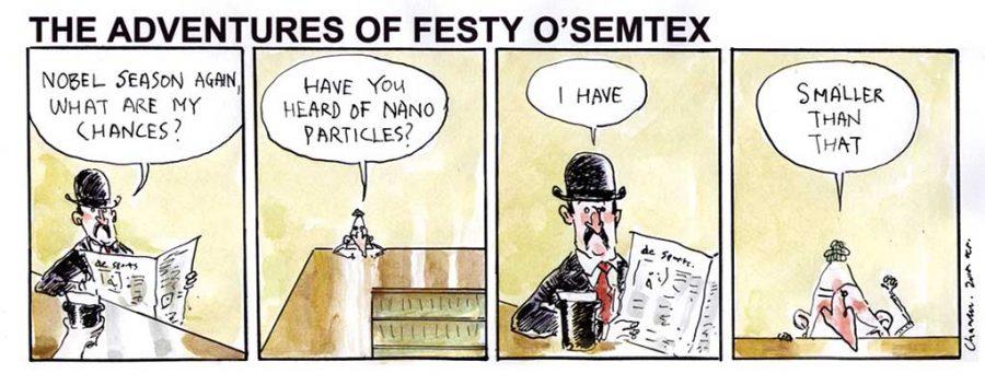 Festy - Nano
