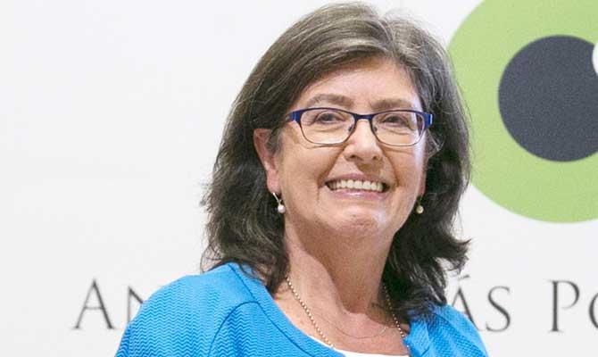 Josephine Fehilly
