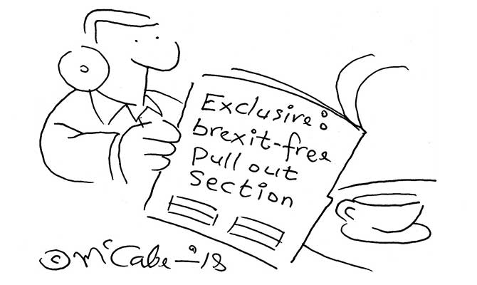 McCabe - Brexit pull out