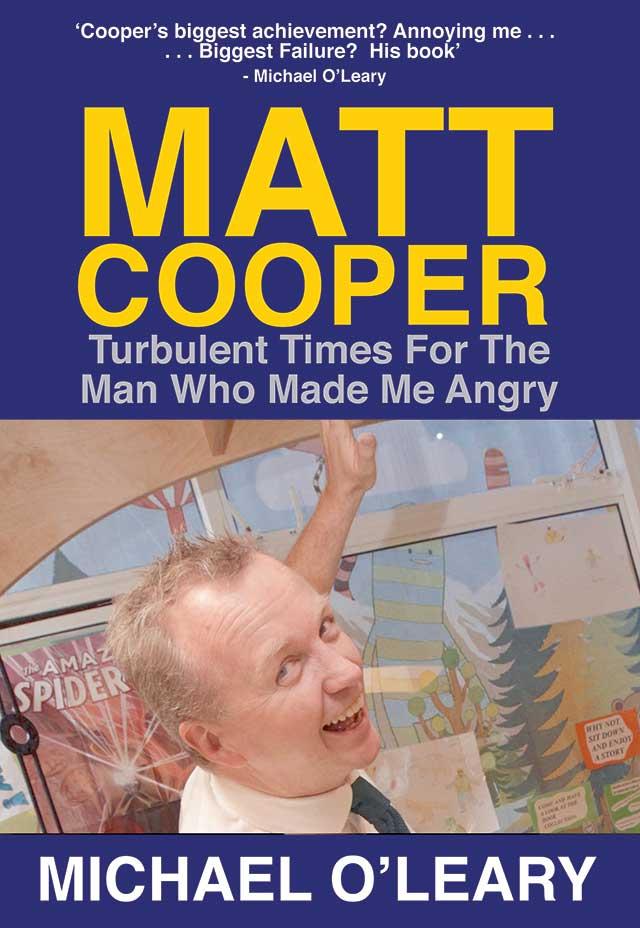Matt Cooper poster