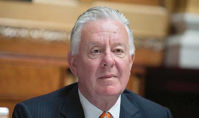 Stephen Vernon