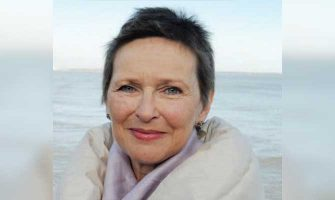 Judy Woodworth