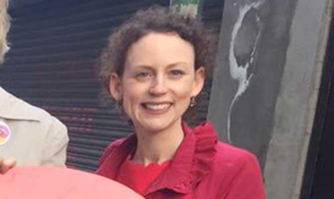 Marie Sherlock